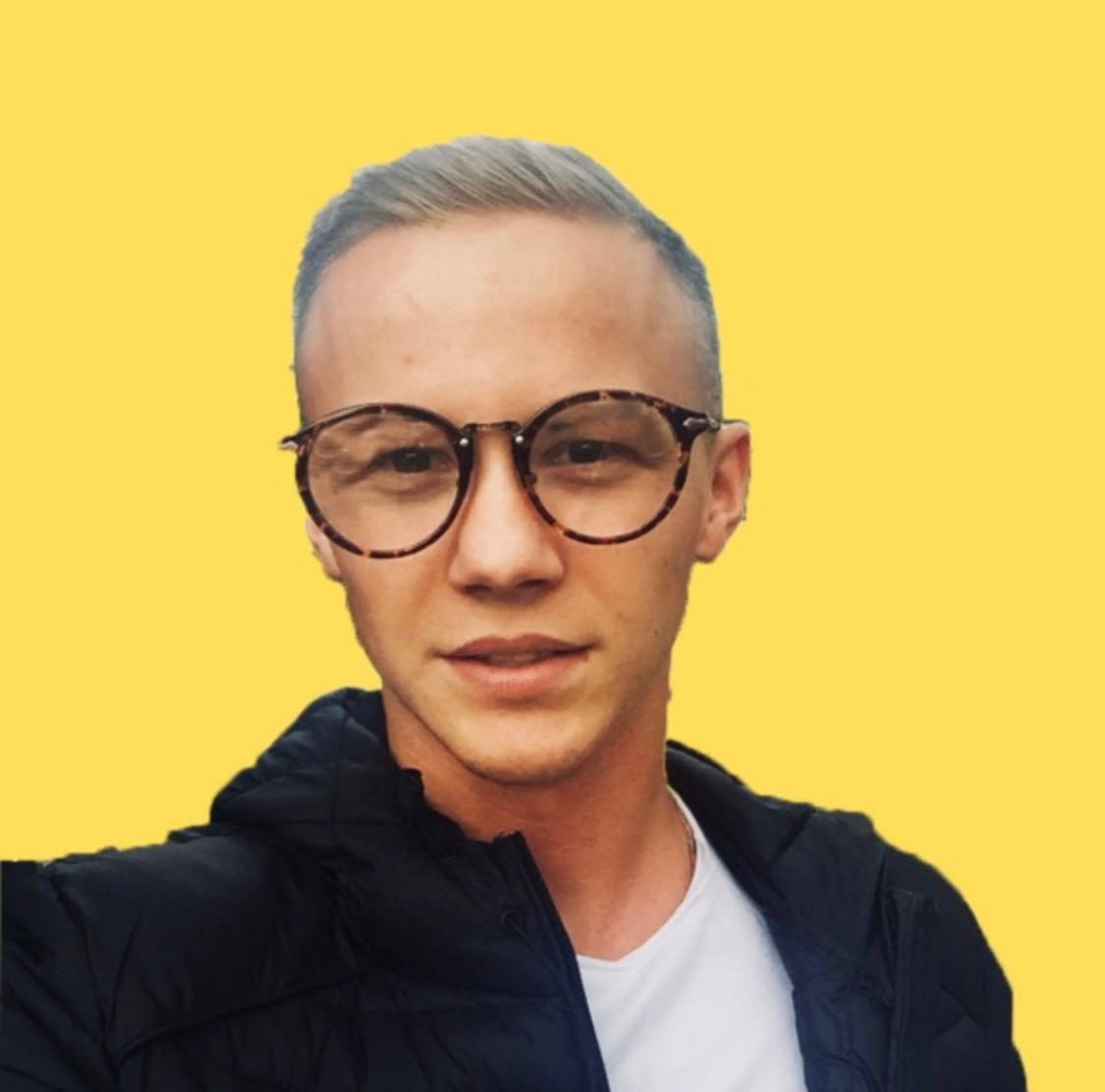 Andreas Bejm